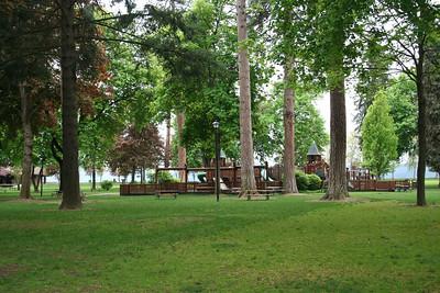 Fort Sherman Park Coeur d' Alene