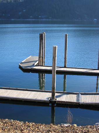 Lake Coeur d' Alene